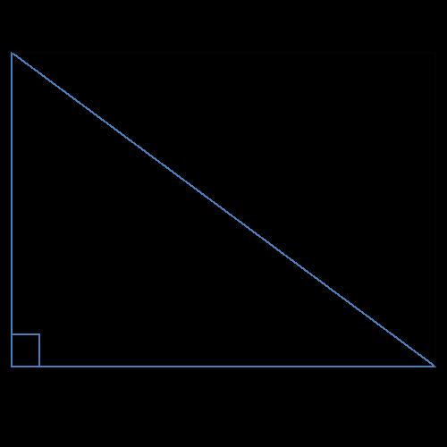 diagonal firkant